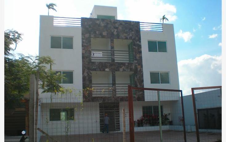 Foto de edificio en venta en  smls028, playa del carmen centro, solidaridad, quintana roo, 1724568 No. 01