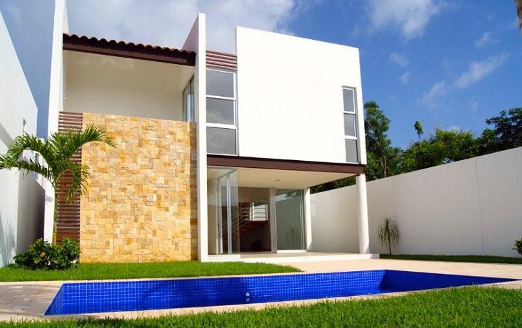 Foto de casa en venta en  smls073, playa del carmen, solidaridad, quintana roo, 1733962 No. 01