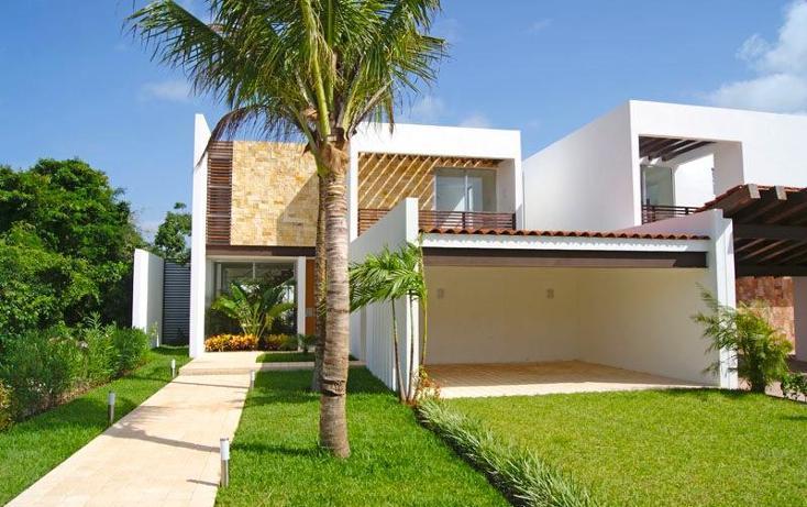 Foto de casa en venta en  smls073, playa del carmen, solidaridad, quintana roo, 1733962 No. 02