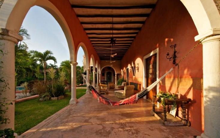 Foto de edificio en venta en  smls077, izamal, izamal, yucatán, 393255 No. 02