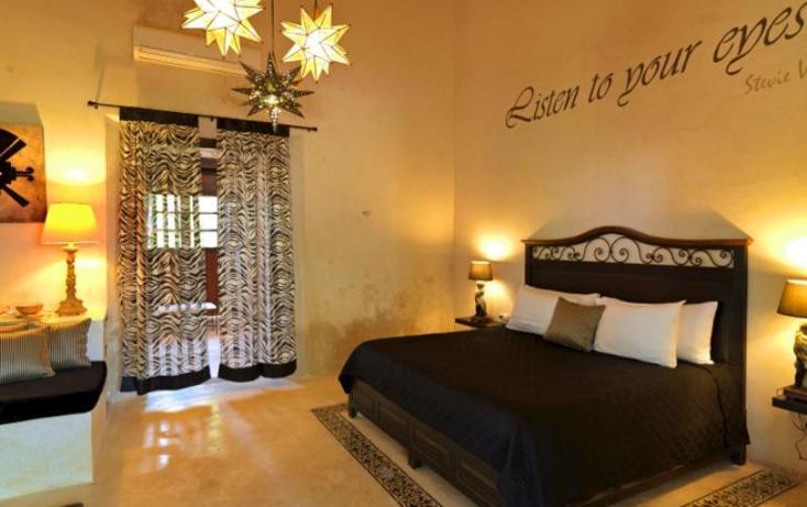 Foto de edificio en venta en  smls077, izamal, izamal, yucatán, 393255 No. 07