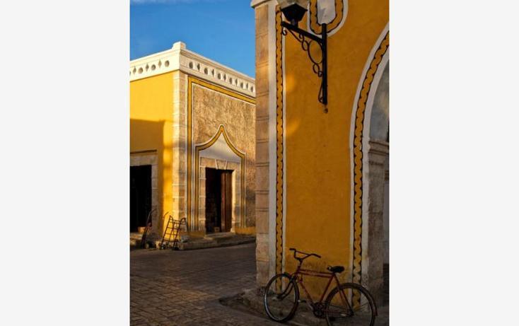 Foto de edificio en venta en  smls077, izamal, izamal, yucatán, 393255 No. 12