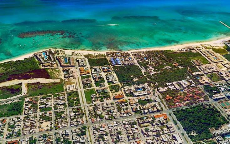 Foto de terreno habitacional en venta en  smls094, playa del carmen centro, solidaridad, quintana roo, 371563 No. 04