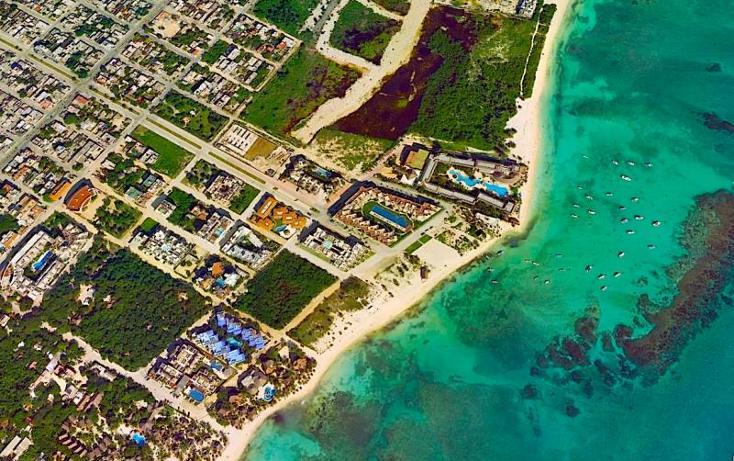 Foto de terreno habitacional en venta en  smls094, playa del carmen centro, solidaridad, quintana roo, 371563 No. 07
