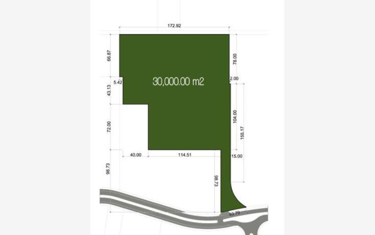 Foto de terreno habitacional en venta en  smls097, playa del carmen, solidaridad, quintana roo, 402967 No. 03