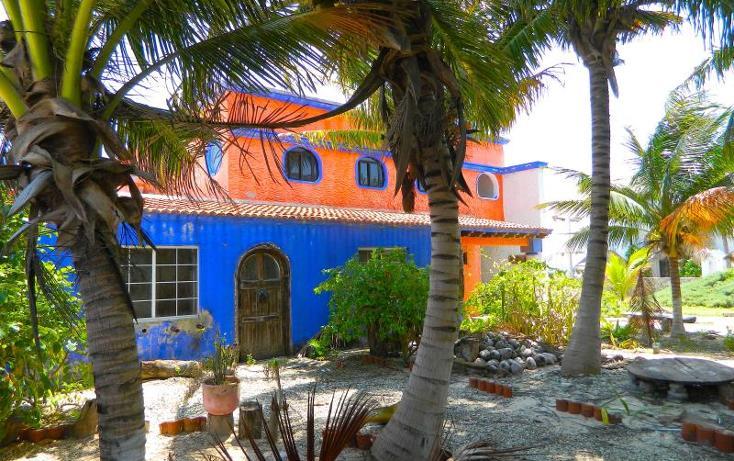 Foto de terreno habitacional en venta en  smls098, playa del carmen, solidaridad, quintana roo, 420438 No. 03