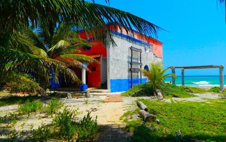Foto de terreno habitacional en venta en  smls098, playa del carmen, solidaridad, quintana roo, 420438 No. 05
