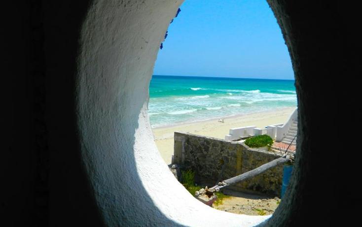 Foto de terreno habitacional en venta en  smls098, playa del carmen, solidaridad, quintana roo, 420438 No. 06