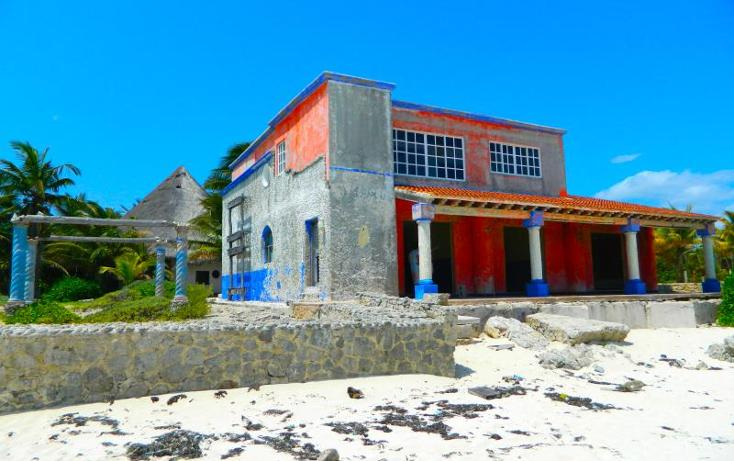 Foto de terreno habitacional en venta en  smls098, playa del carmen, solidaridad, quintana roo, 420438 No. 08