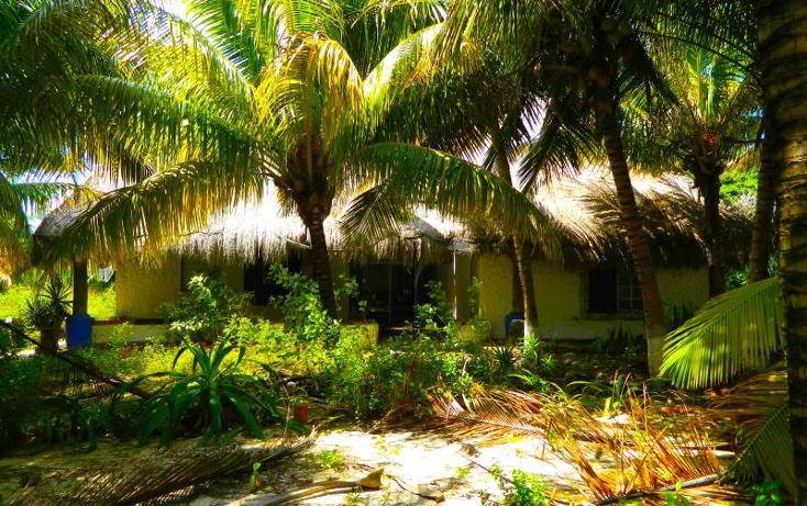 Foto de terreno habitacional en venta en  smls098, playa del carmen, solidaridad, quintana roo, 420438 No. 10