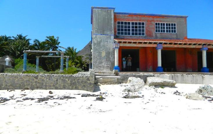 Foto de terreno habitacional en venta en  smls098, playa del carmen, solidaridad, quintana roo, 420438 No. 11