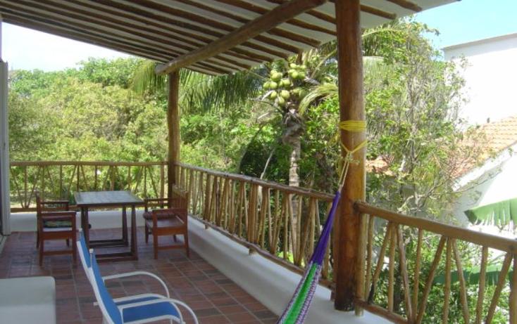 Foto de casa en venta en  smls114, playa del carmen, solidaridad, quintana roo, 379555 No. 12