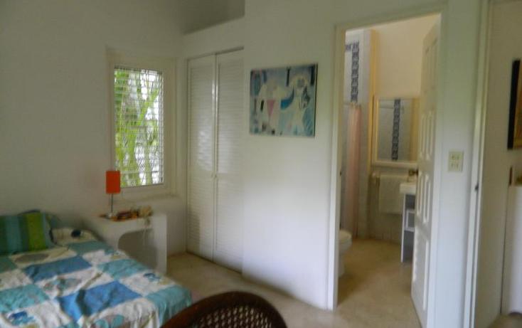 Foto de casa en venta en  smls114, playa del carmen, solidaridad, quintana roo, 379555 No. 16