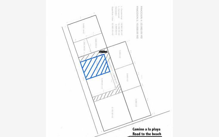 Foto de terreno habitacional en venta en  smls128, tulum centro, tulum, quintana roo, 521171 No. 01