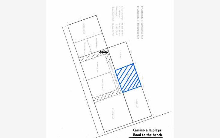 Foto de terreno habitacional en venta en a pasos de avenida coba smls129, tulum centro, tulum, quintana roo, 521113 No. 01