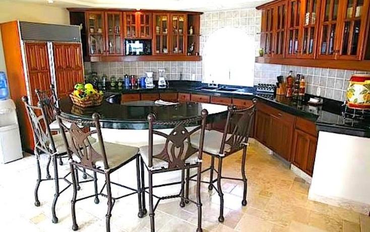 Foto de casa en venta en  smls133, akumal, tulum, quintana roo, 525941 No. 04