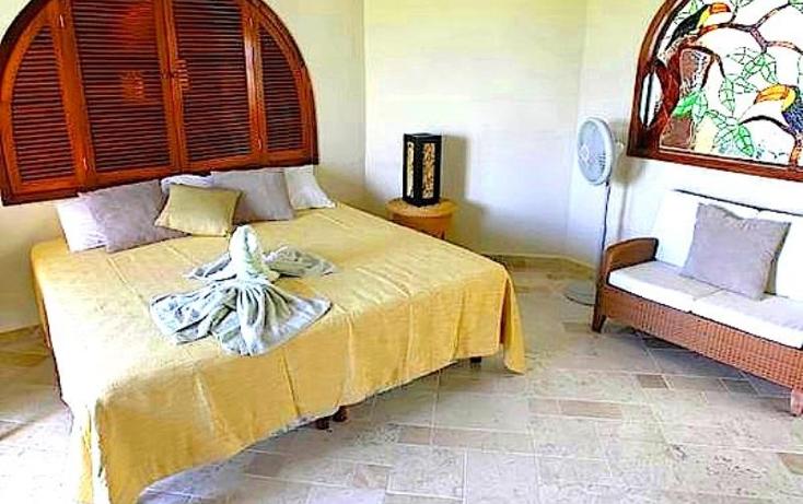 Foto de casa en venta en  smls133, akumal, tulum, quintana roo, 525941 No. 06