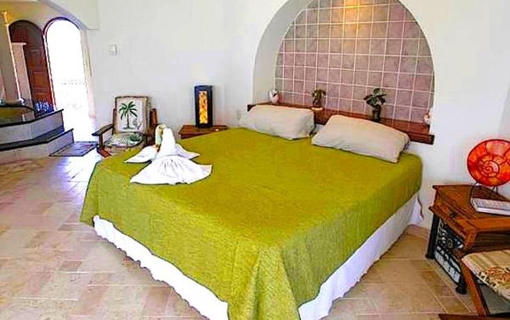 Foto de casa en venta en  smls133, akumal, tulum, quintana roo, 525941 No. 11