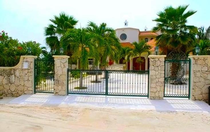 Foto de casa en venta en  smls133, akumal, tulum, quintana roo, 525941 No. 18