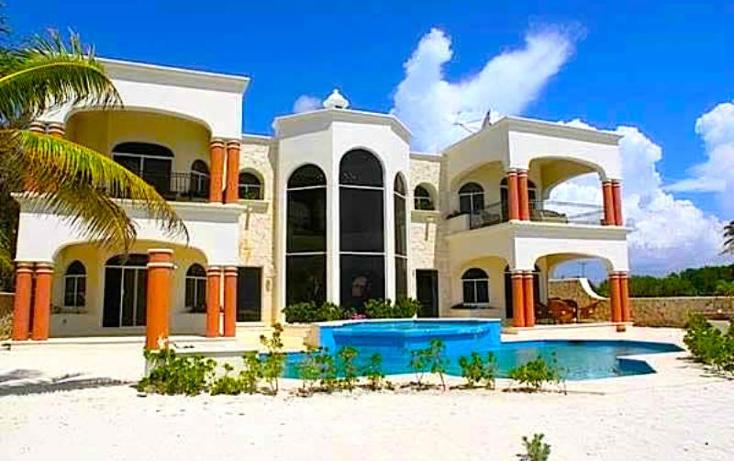 Foto de casa en venta en  smls133, akumal, tulum, quintana roo, 525941 No. 31
