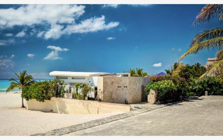 Foto de casa en venta en  smls134, playa car fase i, solidaridad, quintana roo, 585634 No. 04