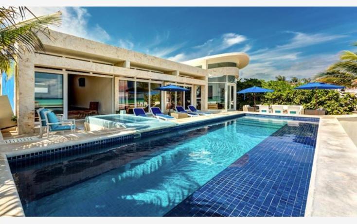 Foto de casa en venta en  smls134, playa car fase i, solidaridad, quintana roo, 585634 No. 08