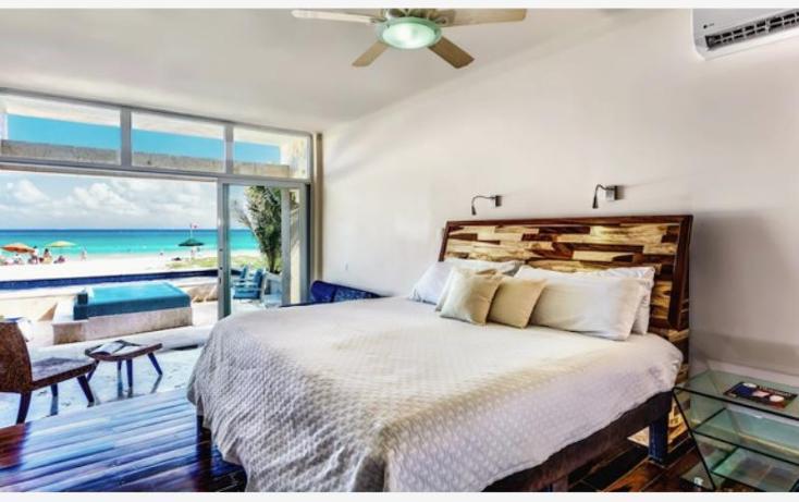 Foto de casa en venta en  smls134, playa car fase i, solidaridad, quintana roo, 585634 No. 22