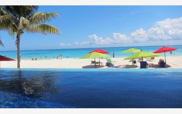Foto de departamento en venta en  smls138, playa del carmen centro, solidaridad, quintana roo, 672449 No. 02