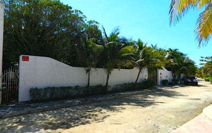 Foto de terreno comercial en venta en  smls139, playa del carmen centro, solidaridad, quintana roo, 788013 No. 01
