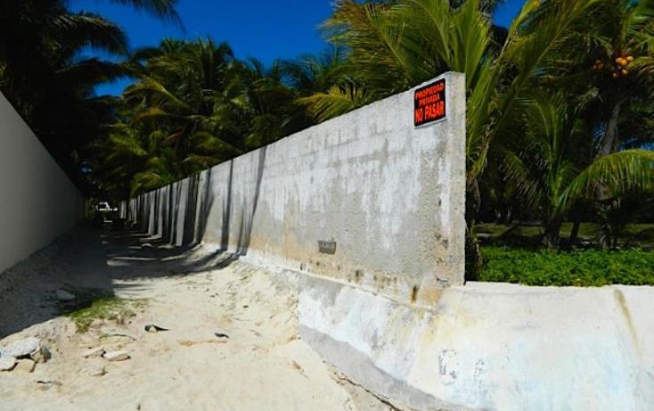Foto de terreno comercial en venta en  smls139, playa del carmen centro, solidaridad, quintana roo, 788013 No. 02