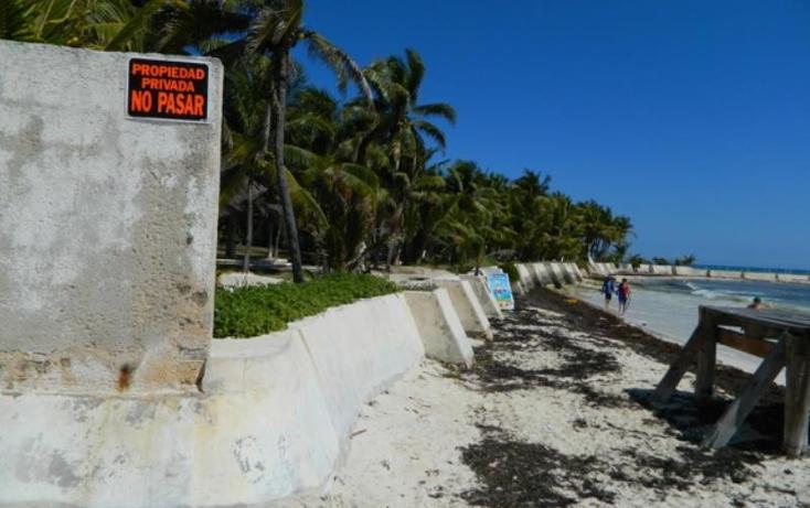 Foto de terreno comercial en venta en  smls139, playa del carmen centro, solidaridad, quintana roo, 788013 No. 03