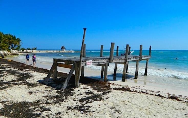 Foto de terreno comercial en venta en  smls139, playa del carmen centro, solidaridad, quintana roo, 788013 No. 04