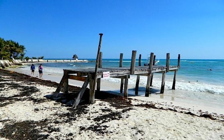 Foto de terreno comercial en venta en  smls139, playa del carmen centro, solidaridad, quintana roo, 788013 No. 05