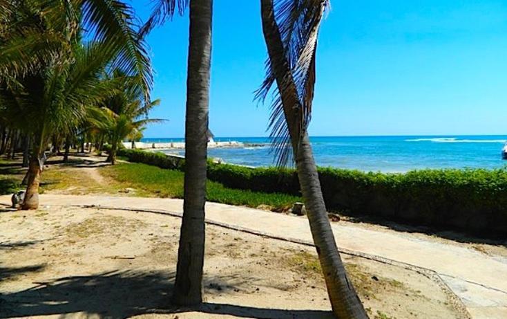 Foto de terreno comercial en venta en  smls139, playa del carmen centro, solidaridad, quintana roo, 788013 No. 07
