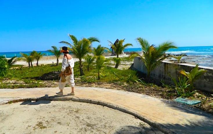 Foto de terreno comercial en venta en  smls139, playa del carmen centro, solidaridad, quintana roo, 788013 No. 11