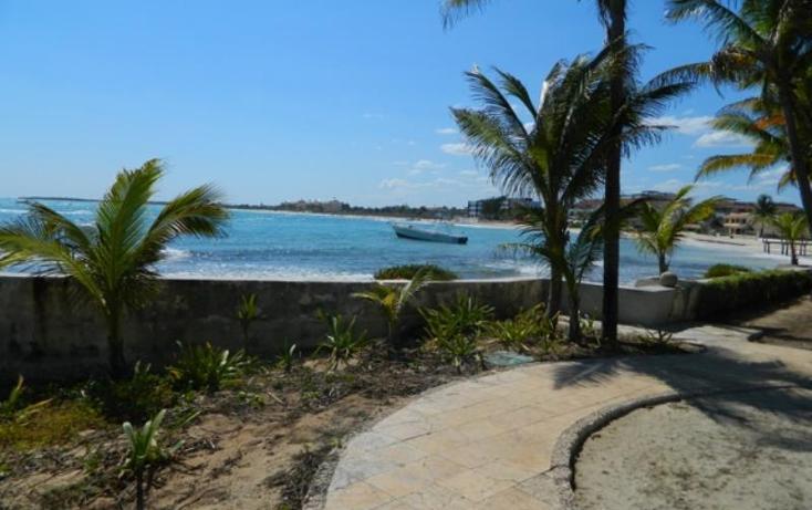 Foto de terreno comercial en venta en  smls139, playa del carmen centro, solidaridad, quintana roo, 788013 No. 16