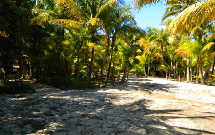 Foto de terreno comercial en venta en  smls139, playa del carmen centro, solidaridad, quintana roo, 788013 No. 22