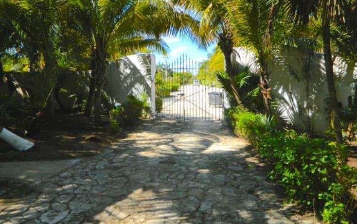 Foto de terreno comercial en venta en  smls139, playa del carmen centro, solidaridad, quintana roo, 788013 No. 25