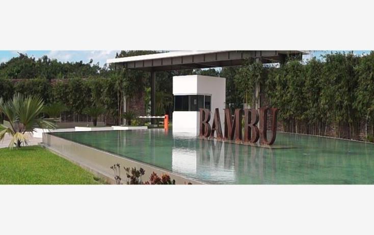 Foto de casa en venta en  smls142, el bamb?, solidaridad, quintana roo, 1642350 No. 02