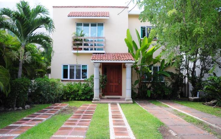 Foto de casa en venta en  smls145, playa car fase ii, solidaridad, quintana roo, 882069 No. 01