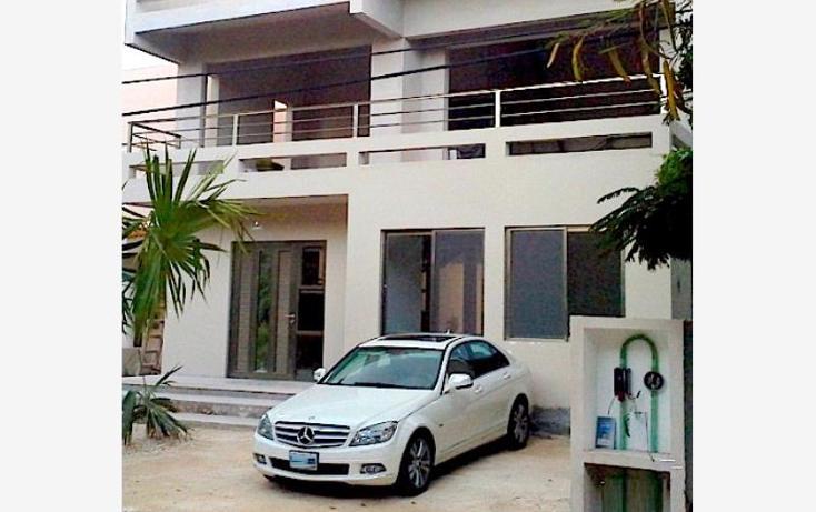 Foto de casa en venta en  smls146, puerto aventuras, solidaridad, quintana roo, 900569 No. 02
