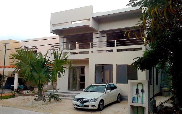 Foto de casa en venta en  smls146, puerto aventuras, solidaridad, quintana roo, 900569 No. 07