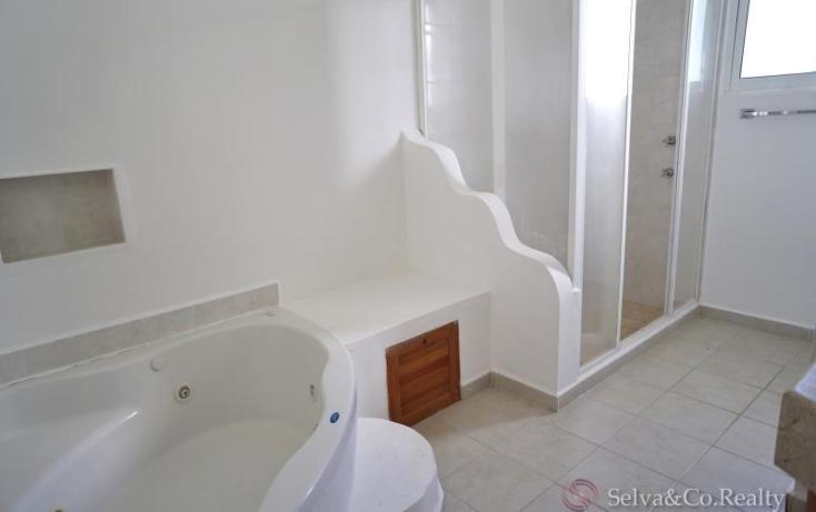 Foto de casa en venta en  smls150, playa car fase ii, solidaridad, quintana roo, 1151413 No. 03