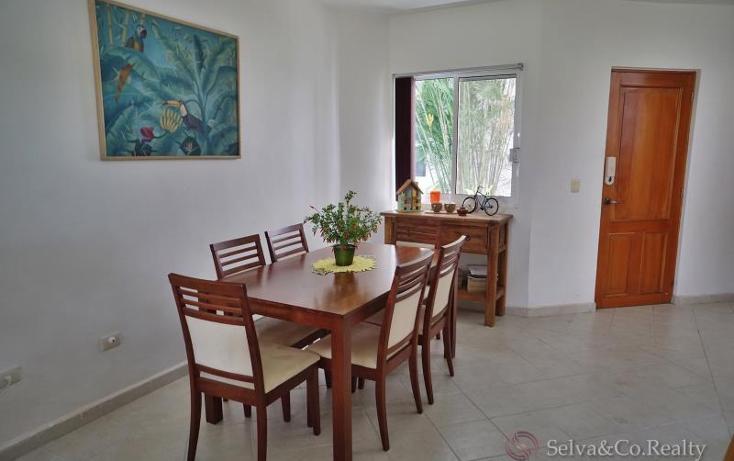 Foto de casa en venta en  smls150, playa car fase ii, solidaridad, quintana roo, 1151413 No. 05