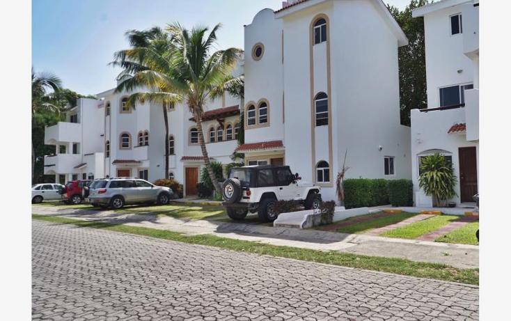 Foto de casa en venta en  smls150, playa car fase ii, solidaridad, quintana roo, 1151413 No. 07