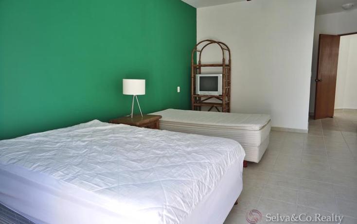 Foto de casa en venta en  smls150, playa car fase ii, solidaridad, quintana roo, 1151413 No. 09