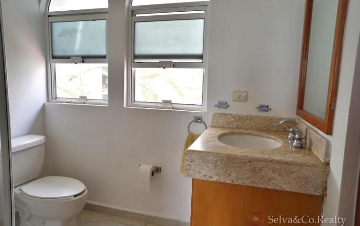 Foto de casa en venta en  smls150, playa car fase ii, solidaridad, quintana roo, 1151413 No. 12
