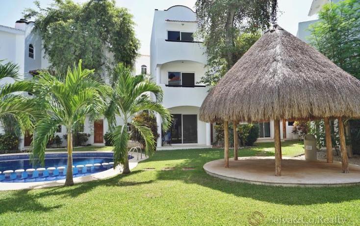Foto de casa en venta en  smls150, playa car fase ii, solidaridad, quintana roo, 1151413 No. 16