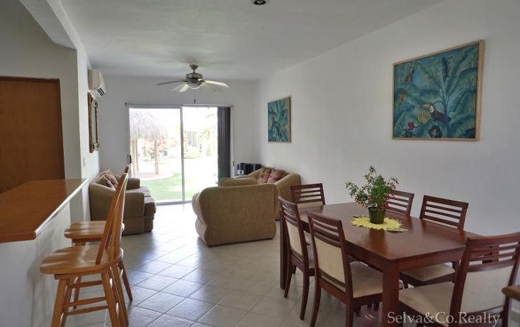 Foto de casa en venta en  smls150, playa car fase ii, solidaridad, quintana roo, 1151413 No. 20
