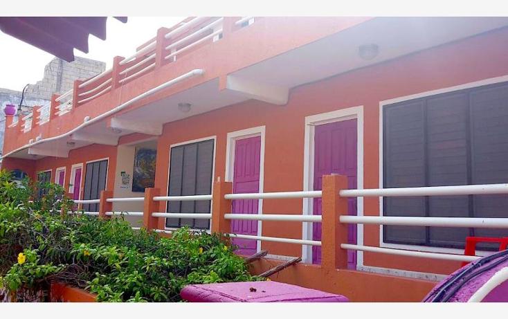 Foto de edificio en venta en  smls156, playa del carmen centro, solidaridad, quintana roo, 1385991 No. 02
